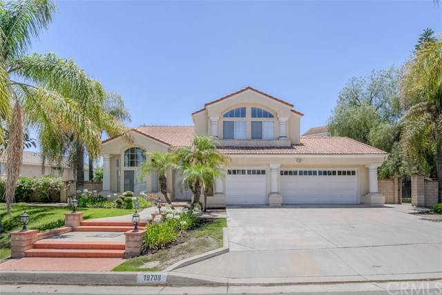 19708 Sunset Vista Road, Walnut, CA 91789 (#CV19170120) :: The Marelly Group | Compass