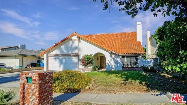 7030 Sedan Avenue, West Hills, CA 91307 (#19490370) :: Bob Kelly Team