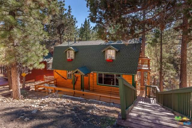 152 Vista Lane, Sugarloaf, CA 92386 (#19490350PS) :: The Brad Korb Real Estate Group