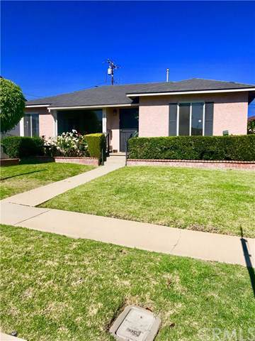 2022 Woods Avenue, Monterey Park, CA 91754 (#DW19170954) :: Fred Sed Group