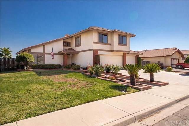 25647 San Thomas Street, Moreno Valley, CA 92557 (#IV19170433) :: Allison James Estates and Homes