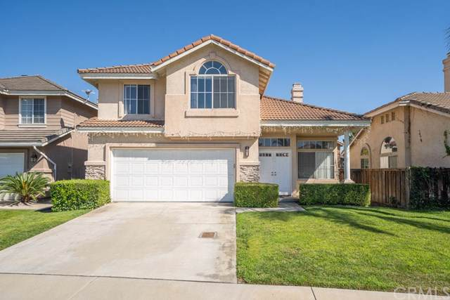 14159 Tuolumne Court, Fontana, CA 92336 (#CV19170965) :: Allison James Estates and Homes