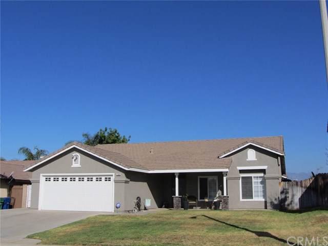 7580 Stoney Creek Drive, Highland, CA 92346 (#EV19170970) :: Rogers Realty Group/Berkshire Hathaway HomeServices California Properties