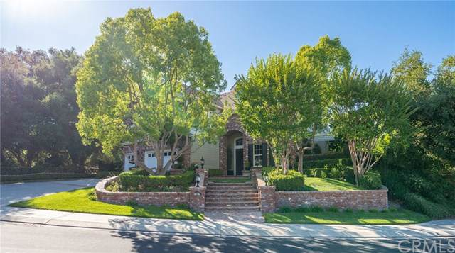 7 Knotty Oak Circle, Coto De Caza, CA 92679 (#ND19168493) :: Berkshire Hathaway Home Services California Properties