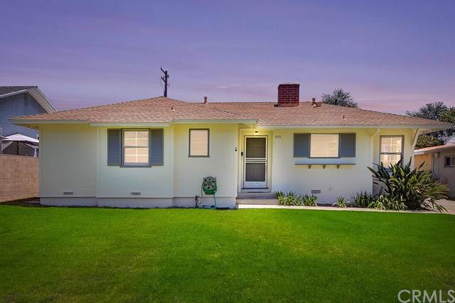 8616 Friends Avenue, Whittier, CA 90602 (#PW19170081) :: Fred Sed Group