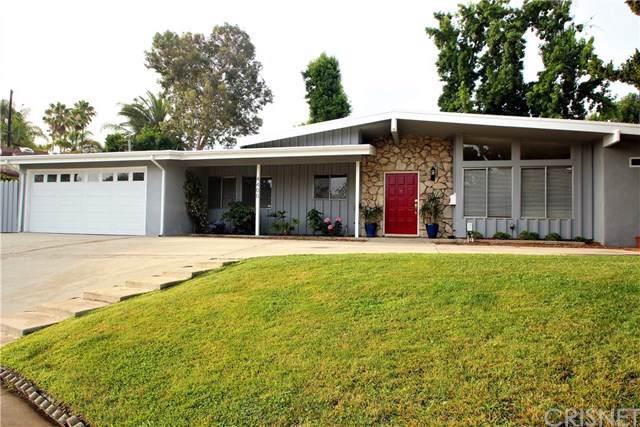 4400 Leydon Avenue, Woodland Hills, CA 91364 (#SR19170417) :: The Marelly Group   Compass