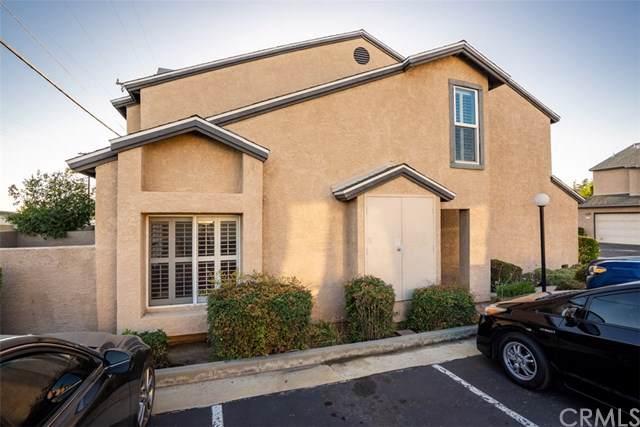 673 N Lark Ellen Avenue #19, Covina, CA 91722 (#RS19170990) :: Team Tami