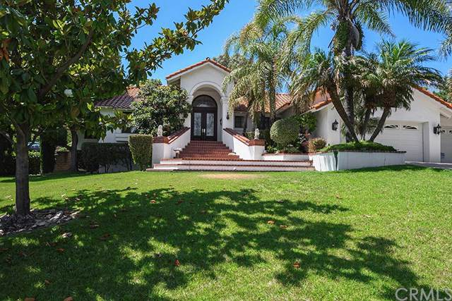 5368 Morning Star Drive, Alta Loma, CA 91737 (#CV19169003) :: The Marelly Group | Compass