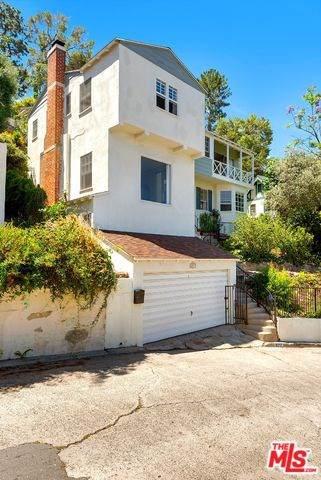 6217 Scenic Avenue, Los Angeles (City), CA 90068 (#19489658) :: Z Team OC Real Estate
