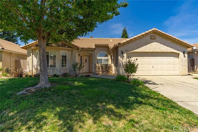 2151 Robailey Drive, Chico, CA 95928 (#SN19170919) :: The Laffins Real Estate Team