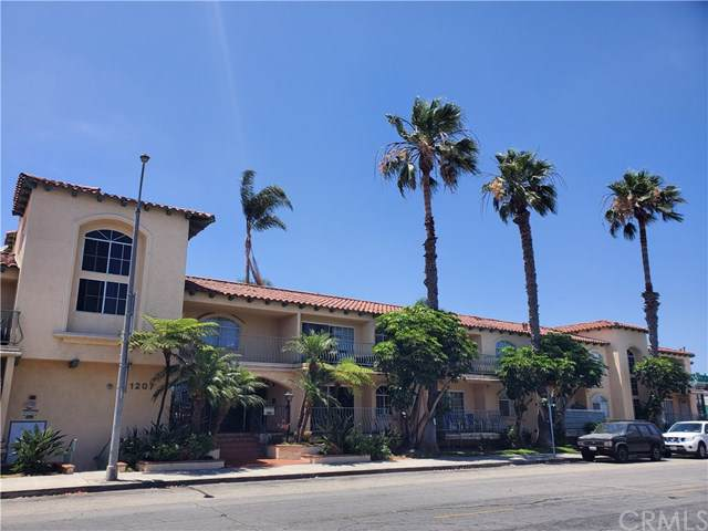 1207 Obispo Avenue #303, Long Beach, CA 90804 (#PW19167913) :: Z Team OC Real Estate