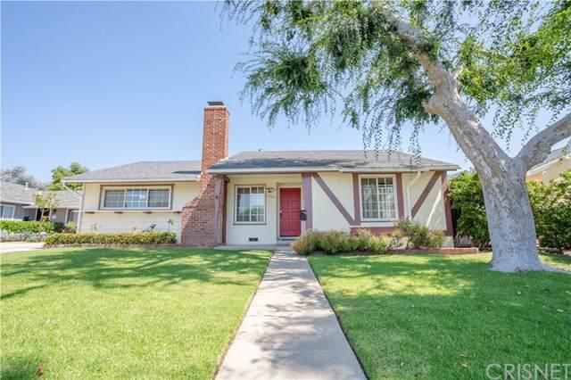 15123 Hiawatha Street, Mission Hills (San Fernando), CA 91345 (#SR19171040) :: Keller Williams Realty, LA Harbor