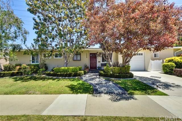 1520 Stevely Avenue, Long Beach, CA 90815 (#OC19171067) :: The Marelly Group | Compass