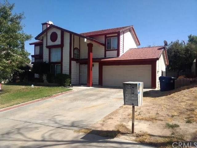 37628 Kimberly Lane, Palmdale, CA 93550 (#DW19171068) :: Allison James Estates and Homes