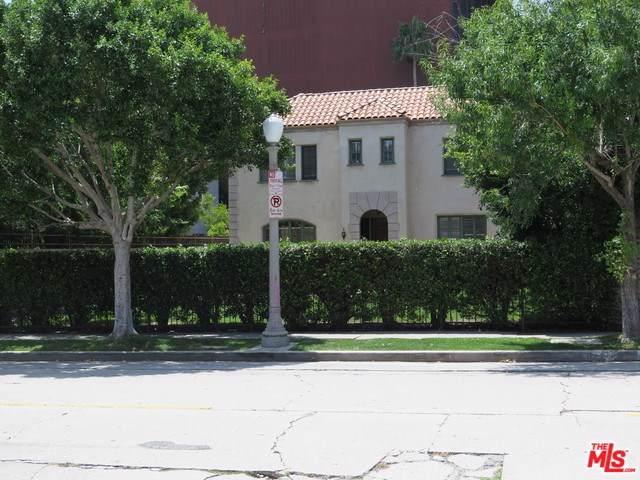 683 S Mccadden Place, Los Angeles (City), CA 90005 (#19485302) :: Bob Kelly Team