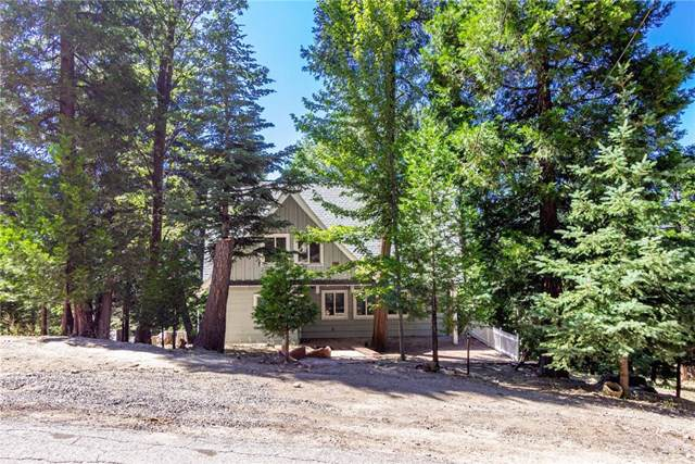 25960 Mile Pine Road, Twin Peaks, CA 92391 (#IG19141015) :: The Marelly Group | Compass