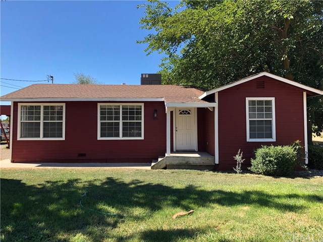 824 1st Avenue, Willows, CA 95988 (#SN19164007) :: Fred Sed Group