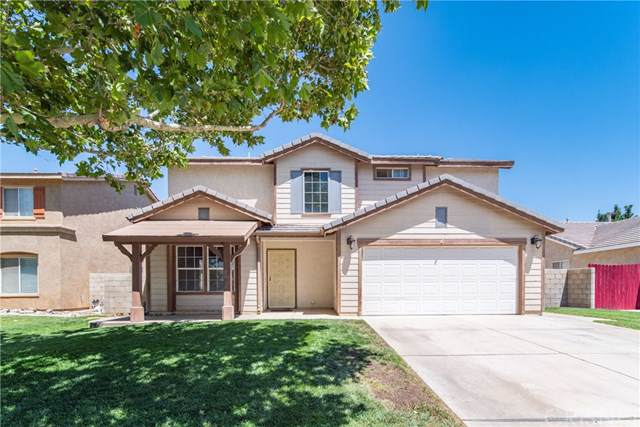 45412 Pickford Avenue, Lancaster, CA 93534 (#SR19171099) :: The Costantino Group | Cal American Homes and Realty