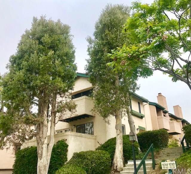 8744 Villa La Jolla Drive #42, La Jolla, CA 92037 (#OC19170909) :: Abola Real Estate Group