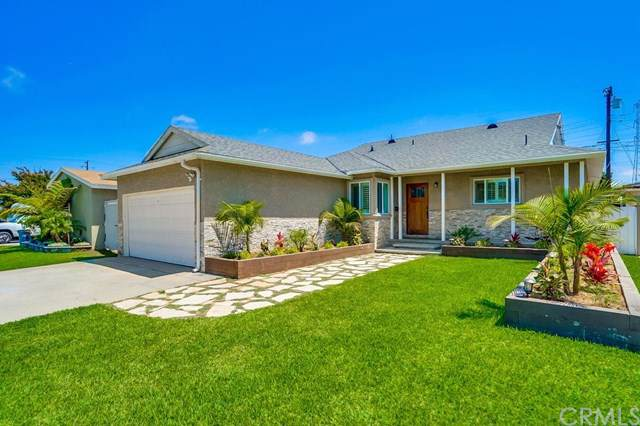 6326 Capetown Street, Lakewood, CA 90713 (#PW19168441) :: The Marelly Group | Compass