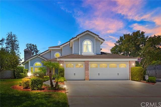7819 Pine Crest Drive, Riverside, CA 92506 (#IV19171114) :: Allison James Estates and Homes