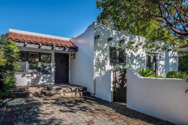 0 Second Avenue 2Nw Lobos, Outside Area (Inside Ca), CA 93921 (#ML81761123) :: Provident Real Estate