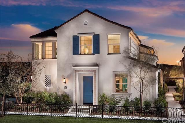155 Falcon Ridge, Irvine, CA 92618 (#OC19171081) :: Provident Real Estate