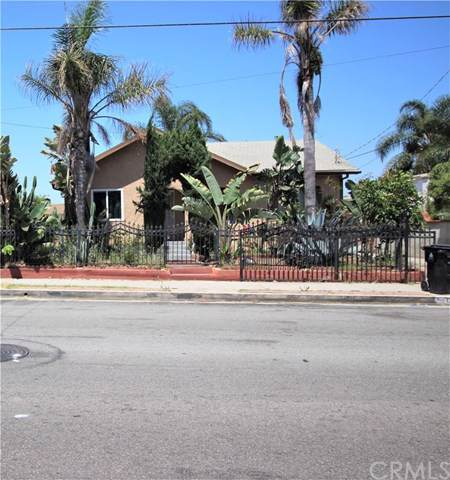 1307 N Neptune Avenue, Wilmington, CA 90744 (#SB19171147) :: The Marelly Group   Compass