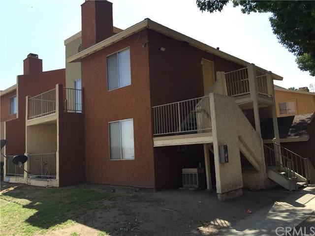 1025 N Tippecanoe Avenue #134, San Bernardino, CA 92410 (#EV19171150) :: Allison James Estates and Homes