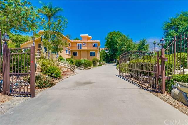 2351 Park Boulevard, Upland, CA 91784 (#CV19170767) :: Z Team OC Real Estate