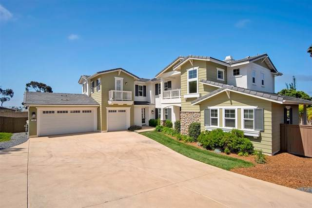 900 Bracero Rd, Encinitas, CA 92024 (#190039765) :: Compass California Inc.