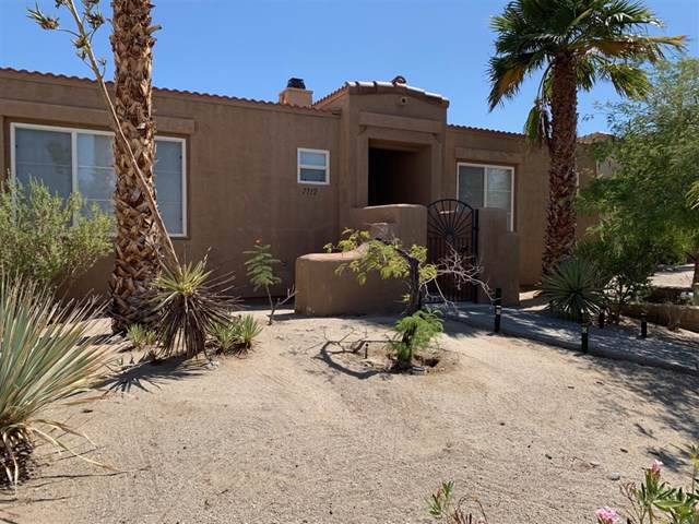 1712 Las Casitas Dr, Borrego Springs, CA 92004 (#190039758) :: Fred Sed Group