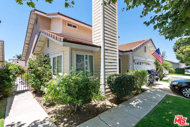 4551 N Vistapark Drive, Moorpark, CA 93021 (#19490174) :: RE/MAX Parkside Real Estate