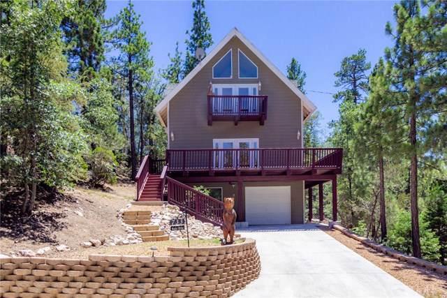 733 Modoc Drive, Big Bear, CA 92315 (#IG19148364) :: Rogers Realty Group/Berkshire Hathaway HomeServices California Properties