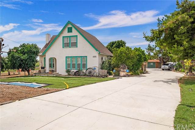 11528 Monte Vista Avenue, Chino, CA 91710 (#PW19156057) :: California Realty Experts