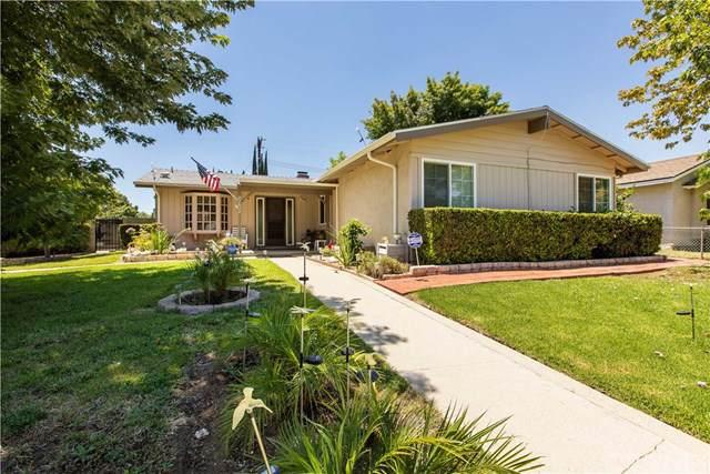 22832 Strathern Street, West Hills, CA 91304 (#SR19170567) :: Bob Kelly Team