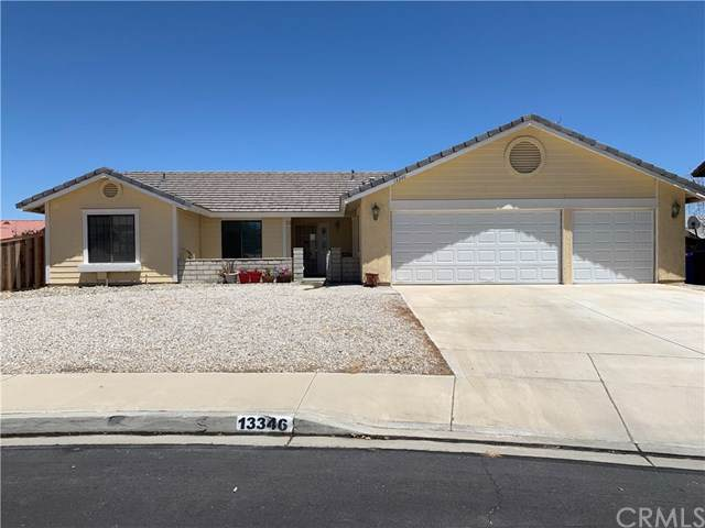 13346 Ironstone Avenue, Victorville, CA 92392 (#EV19171192) :: Fred Sed Group