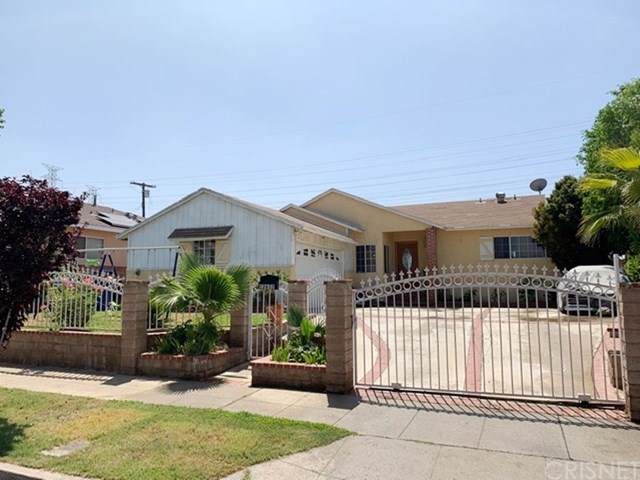 12632 Tonopah Street, Arleta, CA 91331 (#SR19171155) :: Fred Sed Group