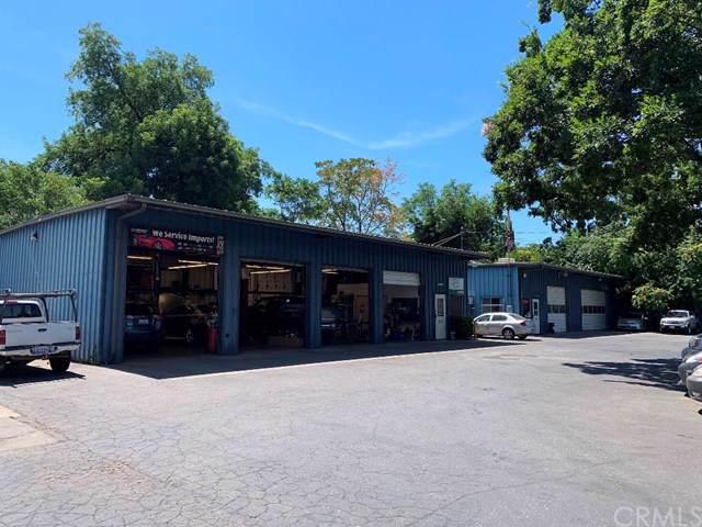 1367-/ 1369 E 9th Street, Chico, CA 95928 (#SN19171206) :: Provident Real Estate