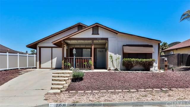 33530 Harvest Way E, Wildomar, CA 92595 (#IG19168331) :: Allison James Estates and Homes