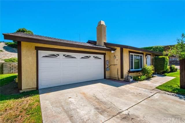 2045 E Mount Vernon Avenue, Orange, CA 92867 (#OC19169872) :: Heller The Home Seller