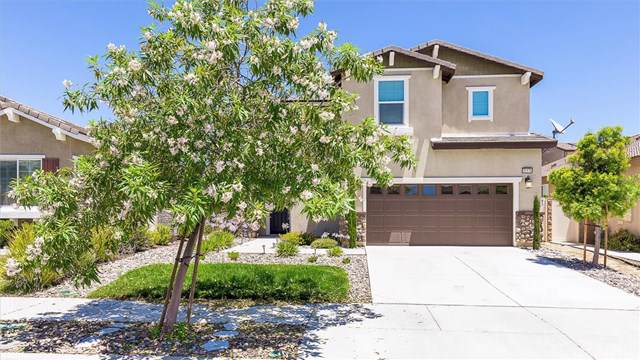 31576 Rose Sage Way, Murrieta, CA 92563 (#SW19170908) :: Team Tami