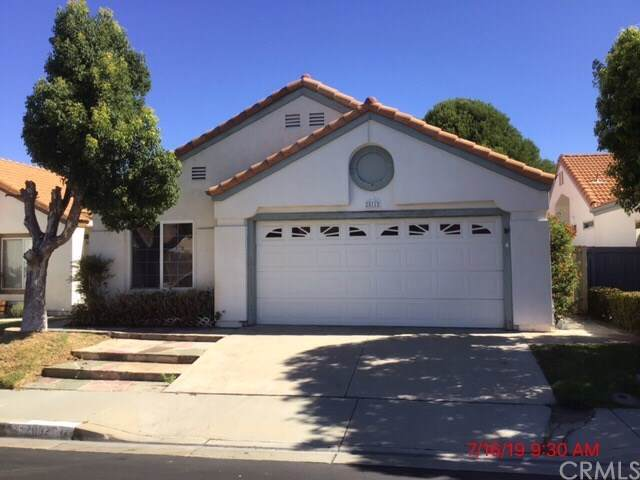 28112 Palm Villa Drive, Menifee, CA 92584 (#IV19171181) :: Allison James Estates and Homes
