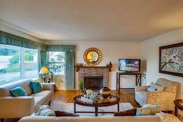 1828 W Macarthur Street, Rancho Palos Verdes, CA 90275 (#SB19168817) :: Team Tami