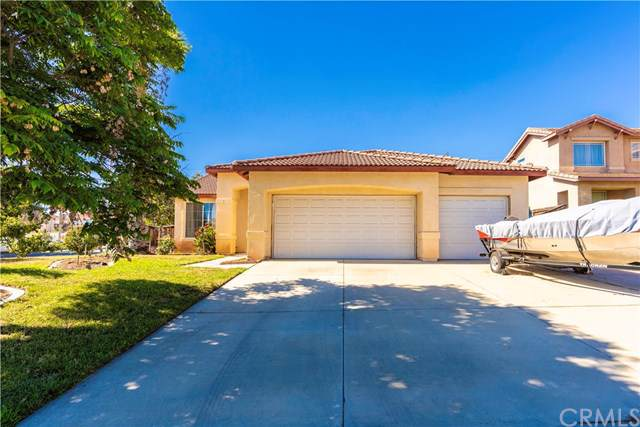 25210 Bronze Drive, Moreno Valley, CA 92557 (#SW19171253) :: Allison James Estates and Homes