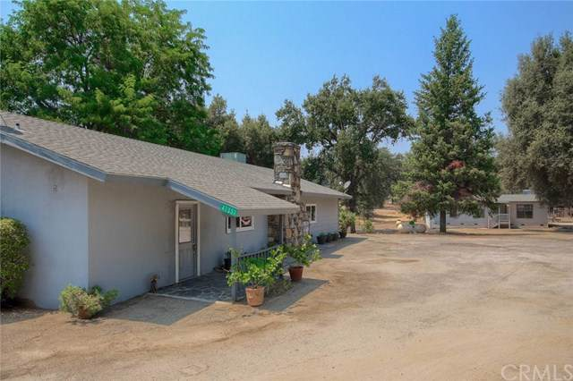 41345-& 41351 Highway 49, Oakhurst, CA 93644 (#FR19171261) :: Fred Sed Group