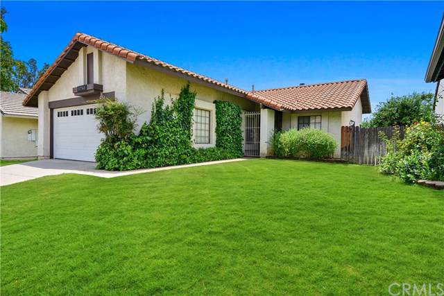11761 Mount Sterling Court, Rancho Cucamonga, CA 91737 (#CV19170671) :: The Marelly Group | Compass