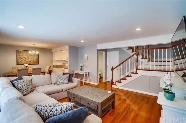 384 S Miraleste Drive #460, San Pedro, CA 90732 (#SB19170891) :: Naylor Properties