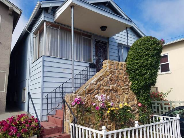 234 Pine Avenue, South San Francisco, CA 94080 (#ML81761162) :: RE/MAX Empire Properties