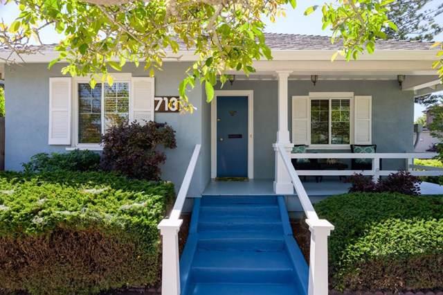 713 Lighthouse Avenue, Santa Cruz, CA 95060 (#ML81761167) :: Team Tami